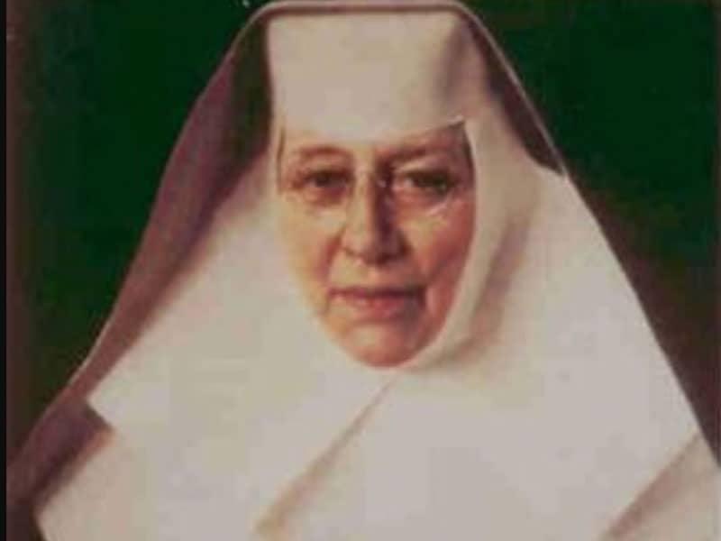 St. Katharine Drexel (1858-1955)