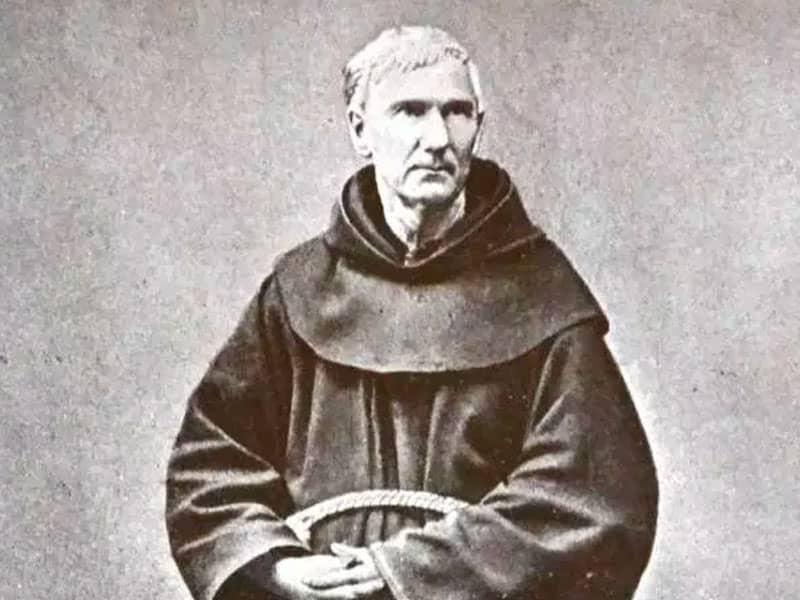 Blessed Ludovico of Casoria (1814-1885)
