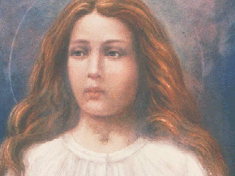 St. Maria Goretti (1890-1902)