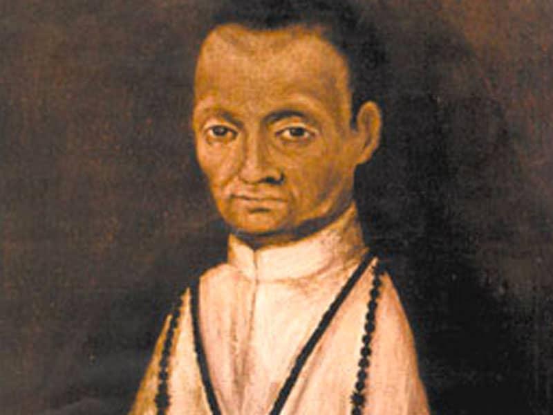 St. Martin de Porres (1579-1639)
