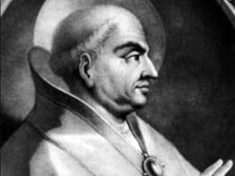 St. Martin I (d. 655)