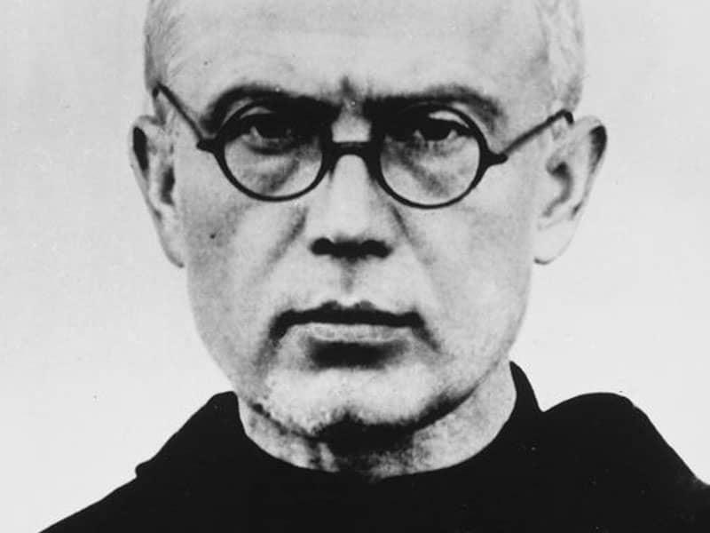 St. Maximilian (d. 295)