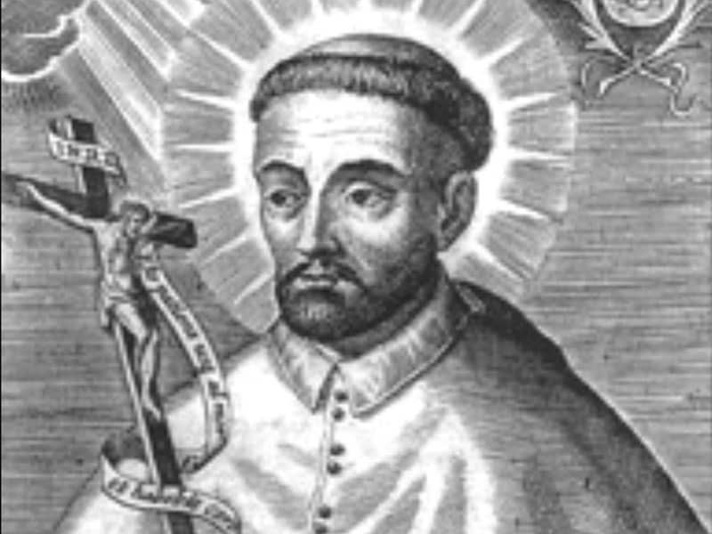 Blessed Michael Giedroyc (d. 1485)