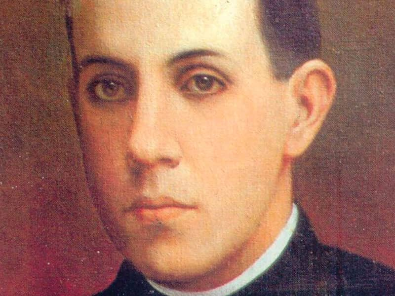 Blessed Miguel Agustín Pro (1891-1927)