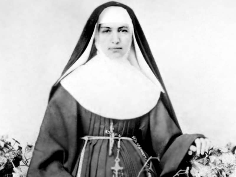 Blessed Mother Marianne Cope (1838-1918)