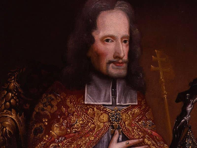 St. Oliver Plunkett (1629-1681)