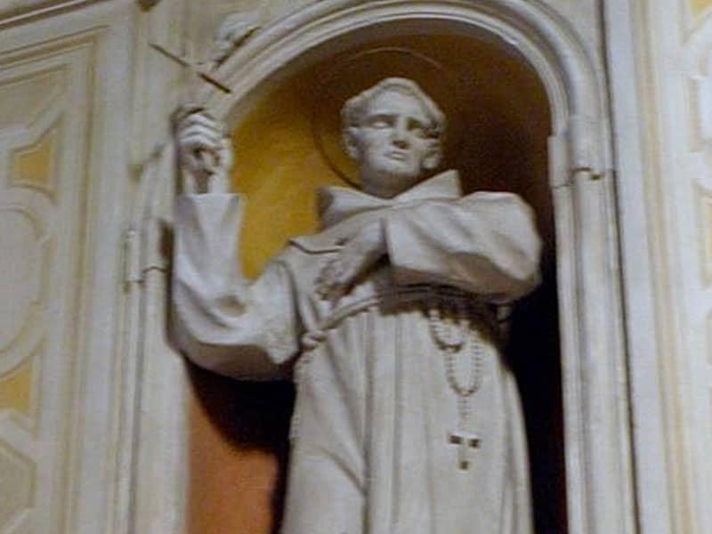 St. Pacifico of San Severino (1653-1721)