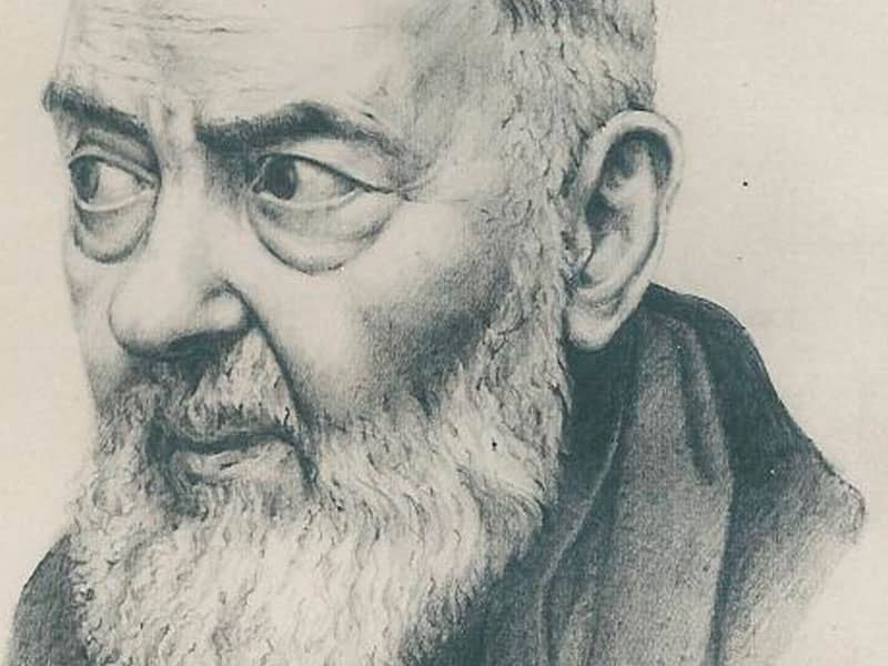 St. Padre Pio da Pietrelcina (1887-1968)