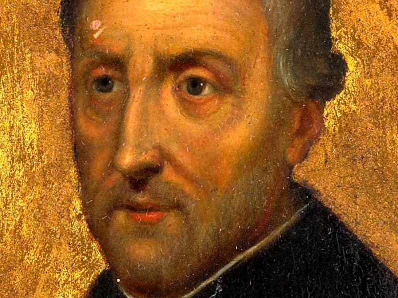 St. Peter Canisius (1521-1597)