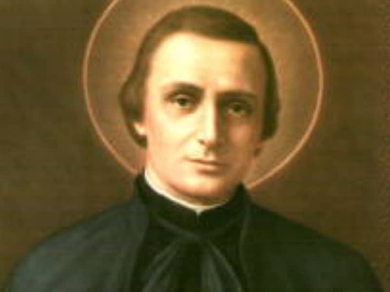 St. Peter Chanel (1803-1841)
