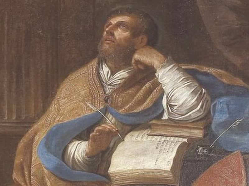 St. Peter Chrysologus (406-450?)