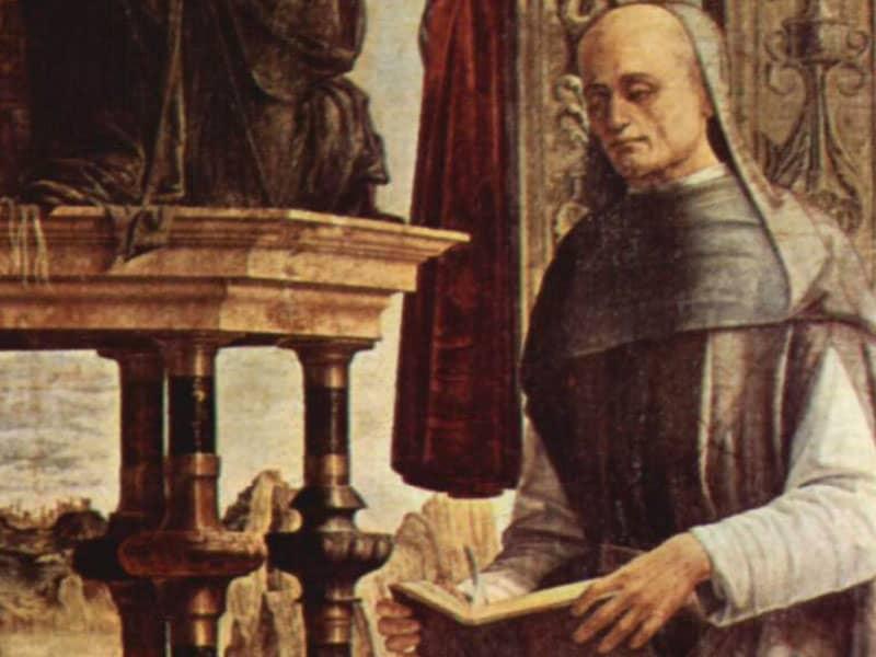 St. Peter Damian (1007-1072)