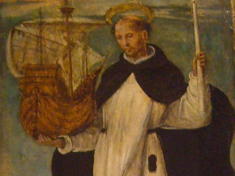 Blessed Peter Gonzalez (d. 1246)