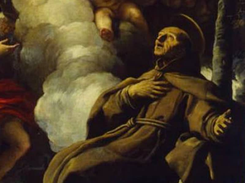 St. Peter of Alcantara (1499-1562)
