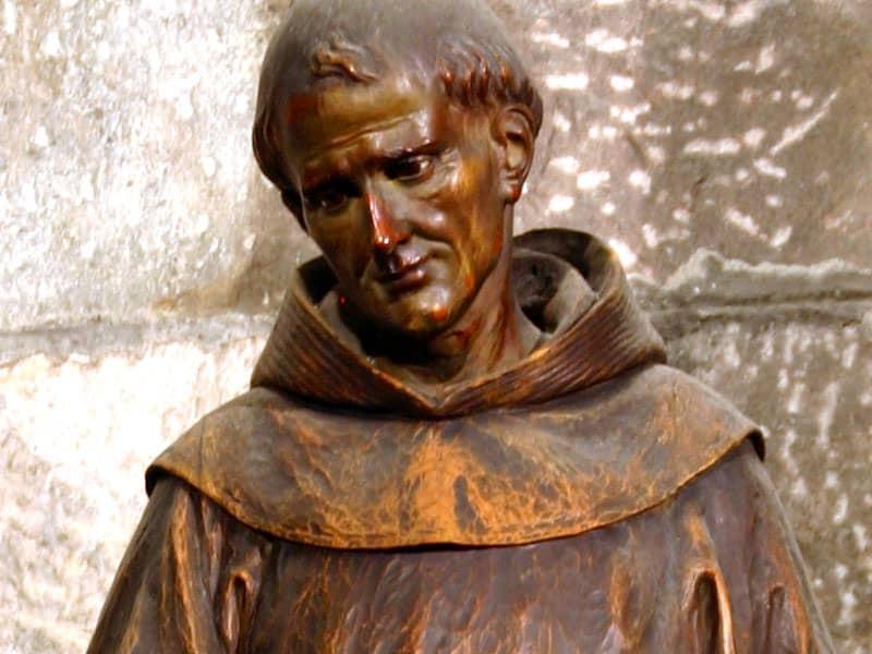 St. Peter Regalado (1390-1456)