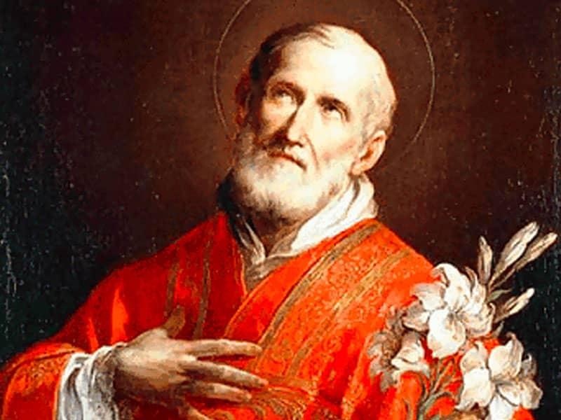 St. Philip Neri (1515-1595)