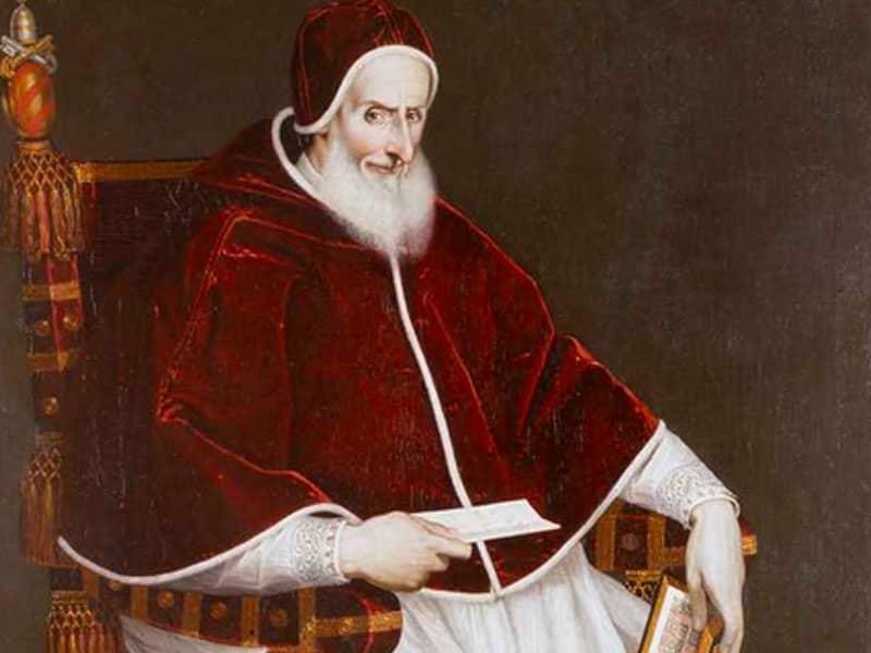 St. Pius V (1504-1572)