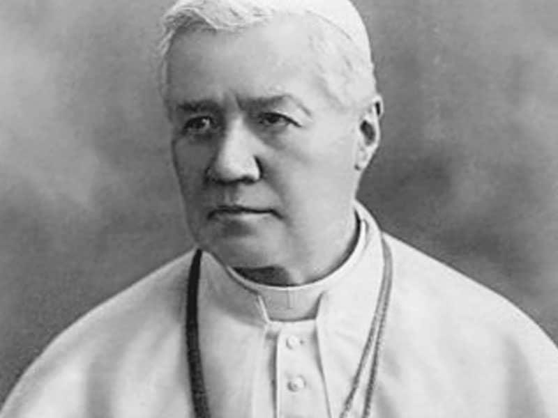 St. Pius X (1835-1914)