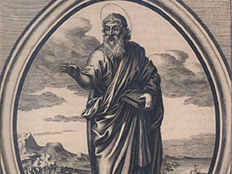 St. Polycarp (d. 156)