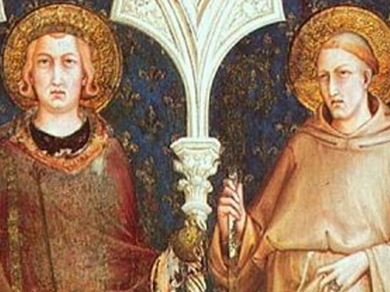Sts. Pontian and Hippolytus (d. 235)