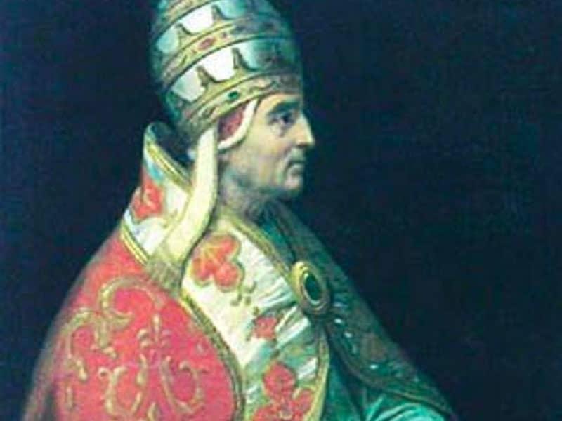 Blessed Pope Urban V (1310-1370)