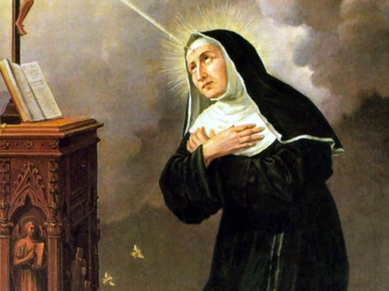 St. Rita of Cascia (1381-1457)