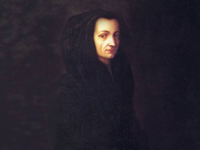 Blessed Rose Venerini (1656-1728)