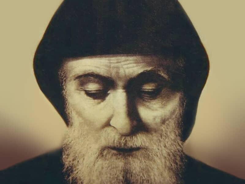 St. Sharbel Makhlouf (1828-1898)