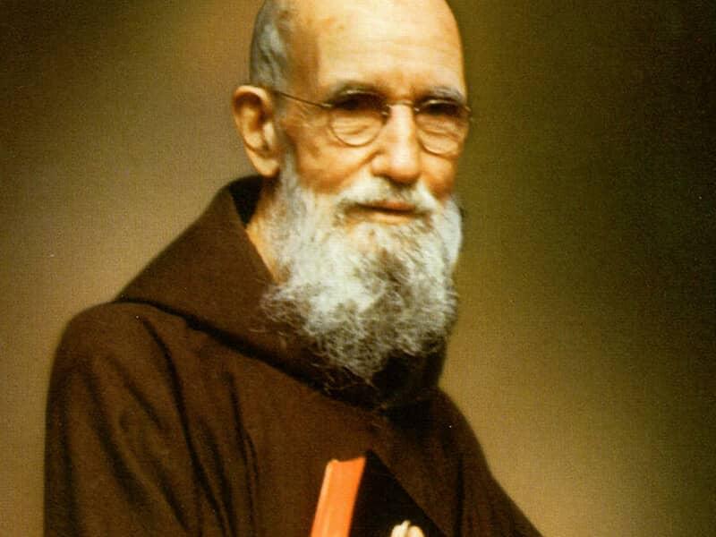 Venerable Solanus Casey (1870-1957)