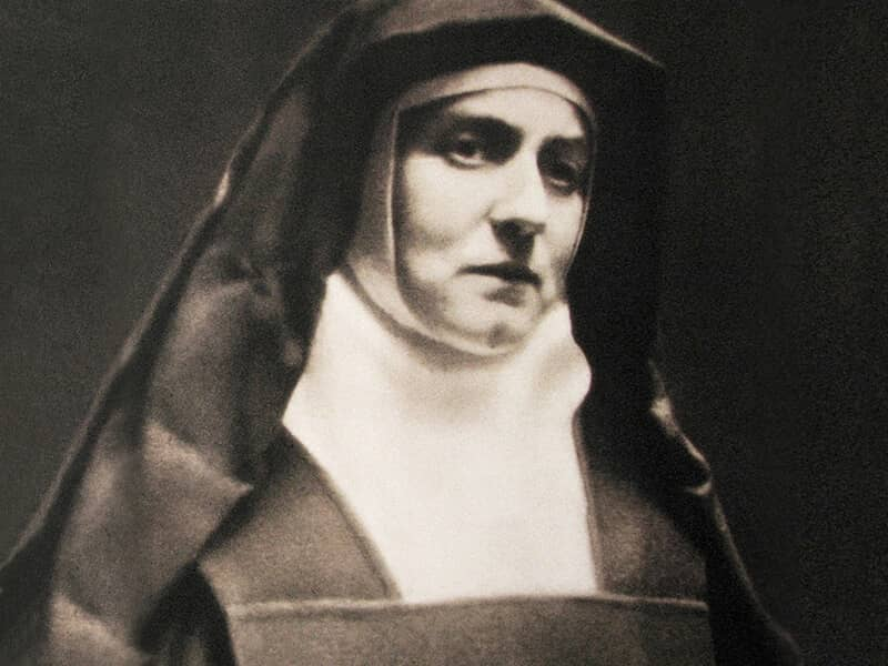 St. Teresa Benedicta of the Cross (Edith Stein) (1891-1942)