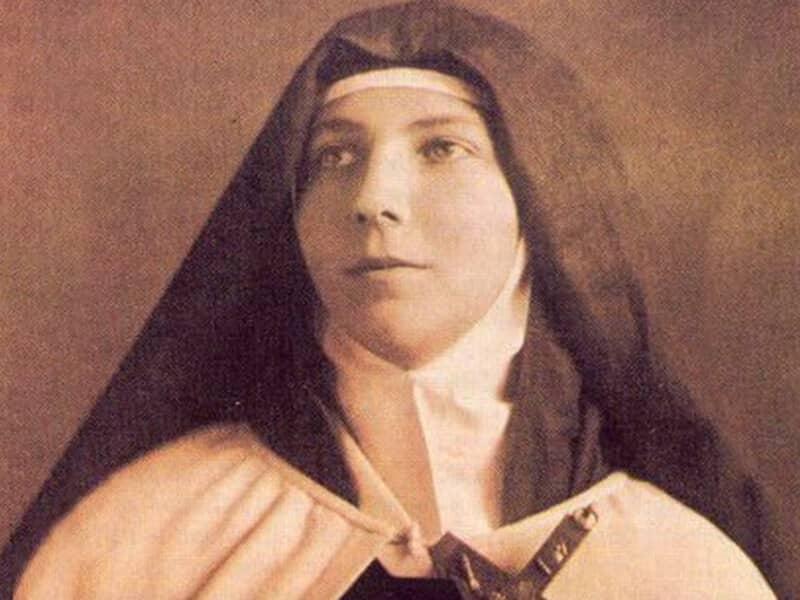 St. Teresa of Los Andes (1900-1920)