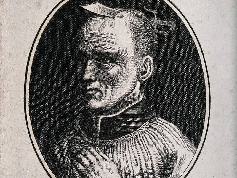 St. Thomas Becket (1118-1170)