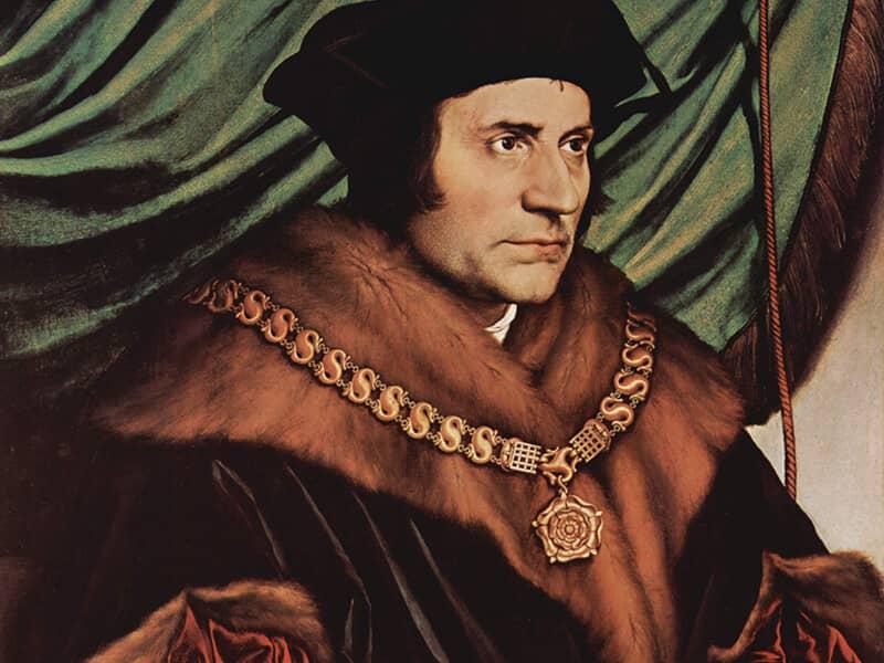 St. Thomas More (1478-1535)