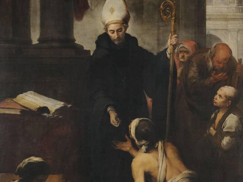 St. Thomas of Villanova (1488-1555)