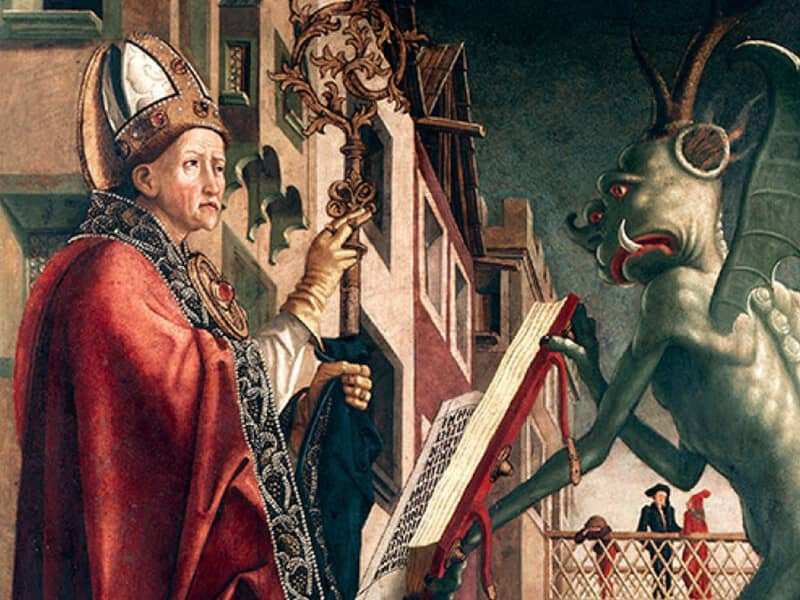 St. Wolfgang of Regensburg (c. 924-994)