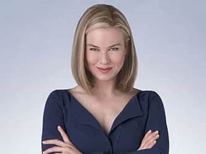 Renee Zellweger in New in Town