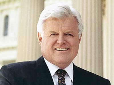 """Edward """"Ted"""" Kennedy"""