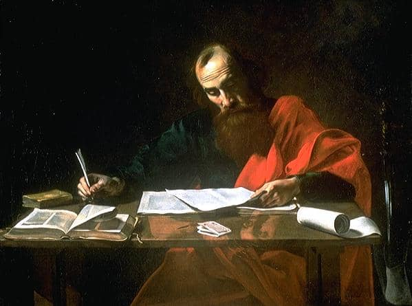 apostle paul, paul and the new testament, paul and christianity