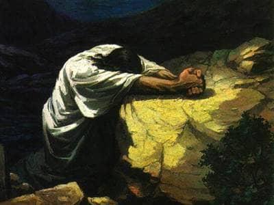 10 Ways To Pray Like Jesus | Jesus Prayers | How To Pray