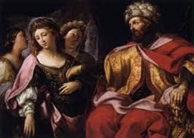 esther, women in the Bible, fearless women in the Bible, Bible moms