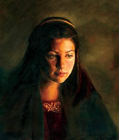 22 Fearless Women in the Bible - Beliefnet