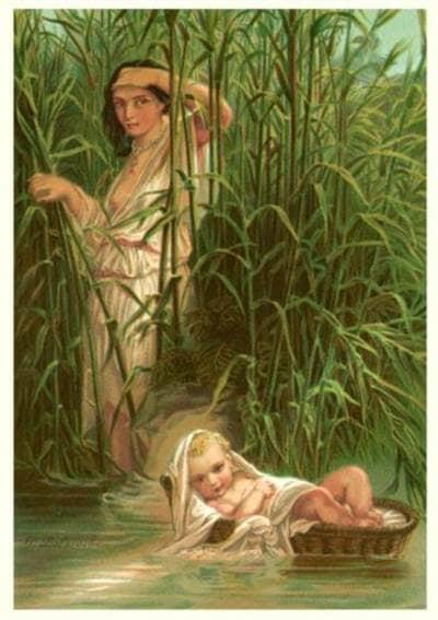 miriam, women in the Bible, fearless women in the Bible, Bible moms
