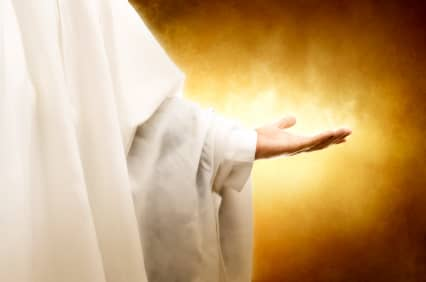 Gods Personality from A to Z, Christ, God and Christ