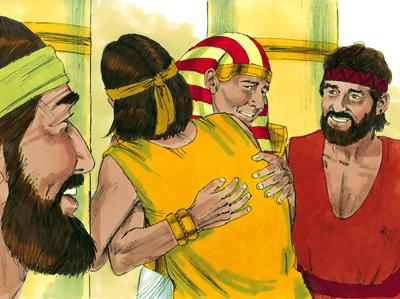 Brothers of Jesus