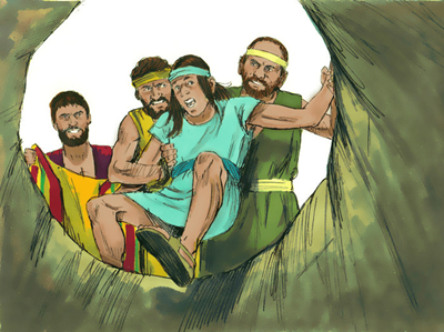 8 Bible Lessons From The Story of Joseph - Beliefnet
