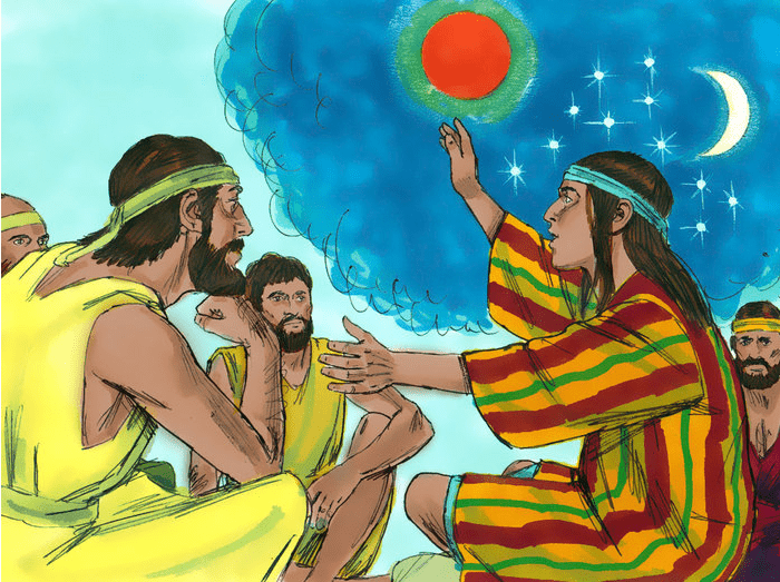 life story of joseph, Bible story of Joseph, Joseph in the Bible, Bible on Joseph, Bible lessons, Lessons From The Bible Story of Joseph