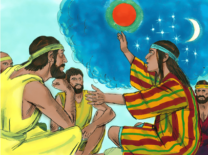 Image result for joseph bible story