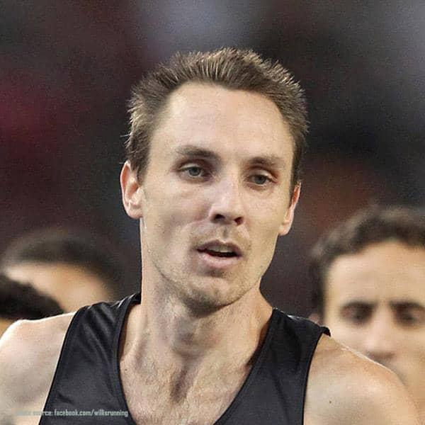 nick willis, Christian olympians, olympic, Christian athletes