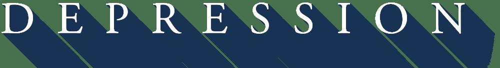 Depression Logo