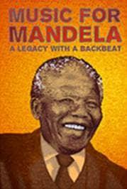 Music for Mandela